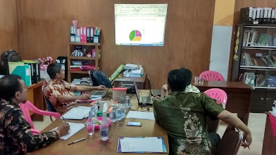Discussion and Revision of Borang Akreditasi