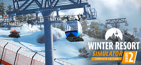 Winter Resort Simulator Season 2-SKIDROW