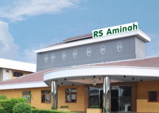Jadwal Dokter RS Aminah Tangerang Terbaru