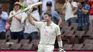 Steve Smith 131 vs India Highlights