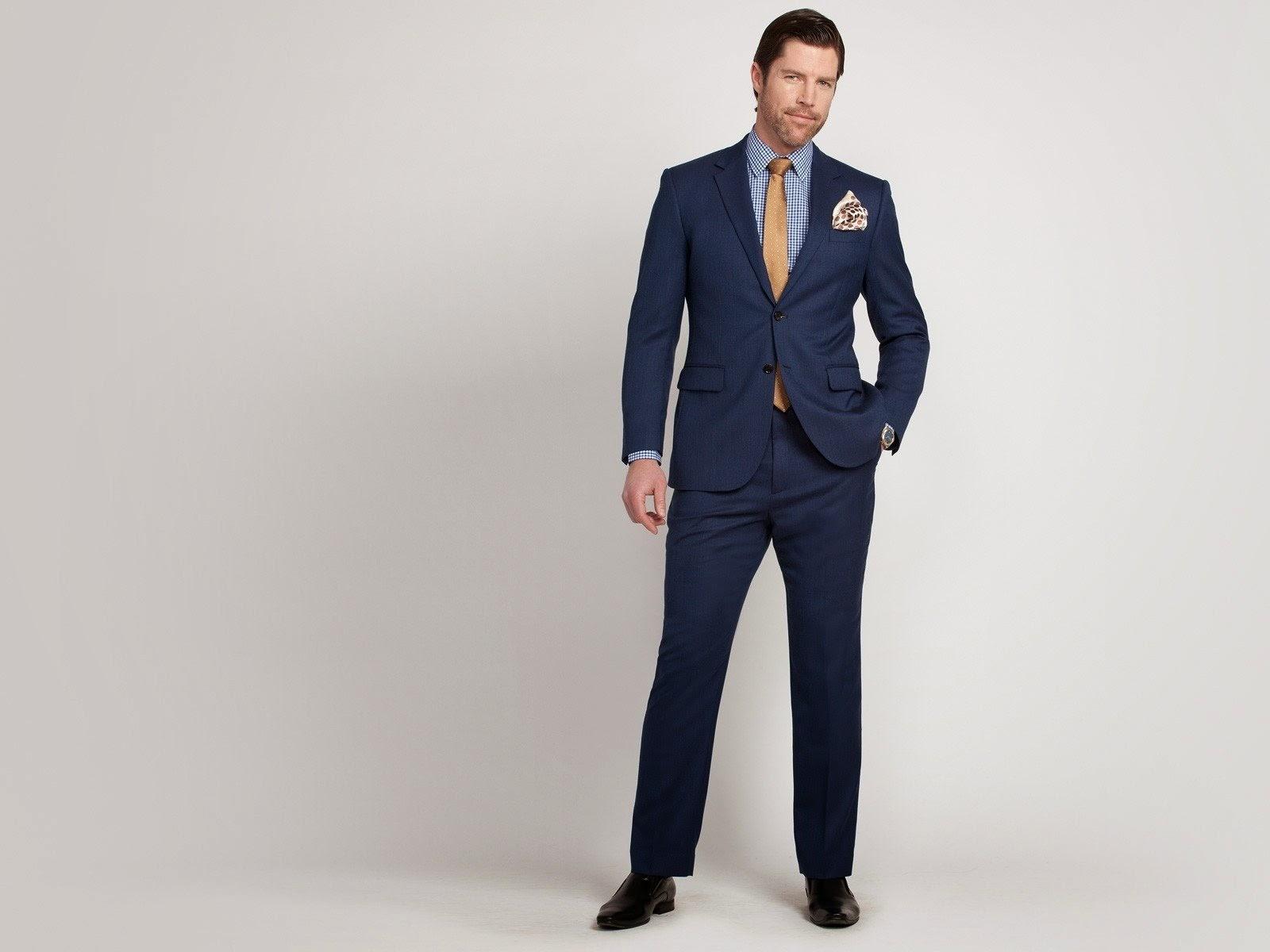 Deal Alert: Get $100 off of Indochino Premium Suits