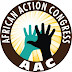 AAC to go on Peaceful Protest against Police on Monday
