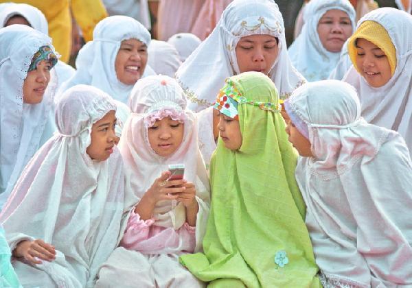 Kumpulan Kata-kata Sms Ucapan Puasa Bulan Ramadhan Terbaru 2017