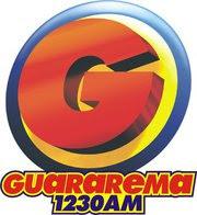 Rádio Guararema AM de Florianópolis ao vivo