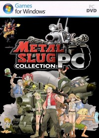 Metal Slug Collection PC [Full] Español [MEGA]