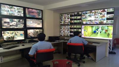 Đảm bảo an ninh phải chăng nhất cho cư dân tại dự án Seasons Avenue Mỗ Lao