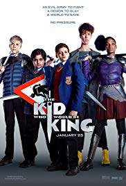 Watch The Kid Who Would Be King Online Free 2019 Putlocker