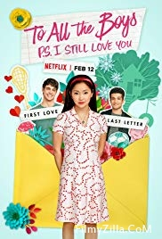 Download To All The Boys: P.S. I Still Love You 2020 Movie