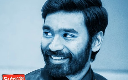 Dhanush Joins Hands with Director Vaibhav!