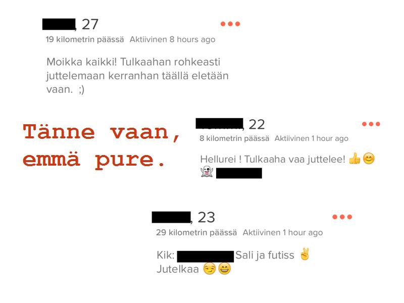 escort girls estonia treffit helsinki tinder esittelyteksti miehelle
