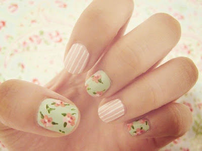 nails beauty tips
