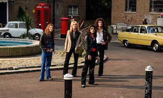 Dunia Sinema Bohemian Rhapsody Queen di Awal Karir