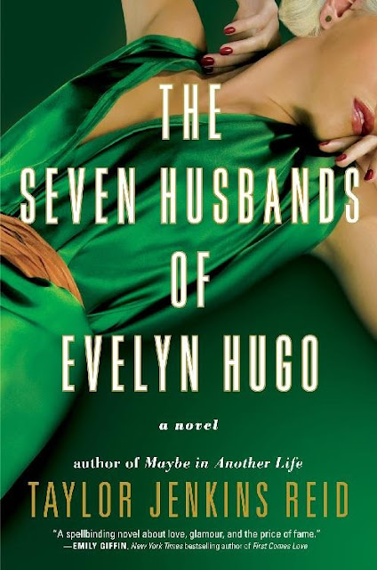 The Seven Husbands of Evelyn Hugo by Taylor Jenkins Reid download or read it online for free here
