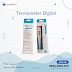 Termometer Digital dari joyoalkes