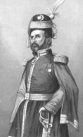 Мехмед Садык-паша (Михал Чайковский)
