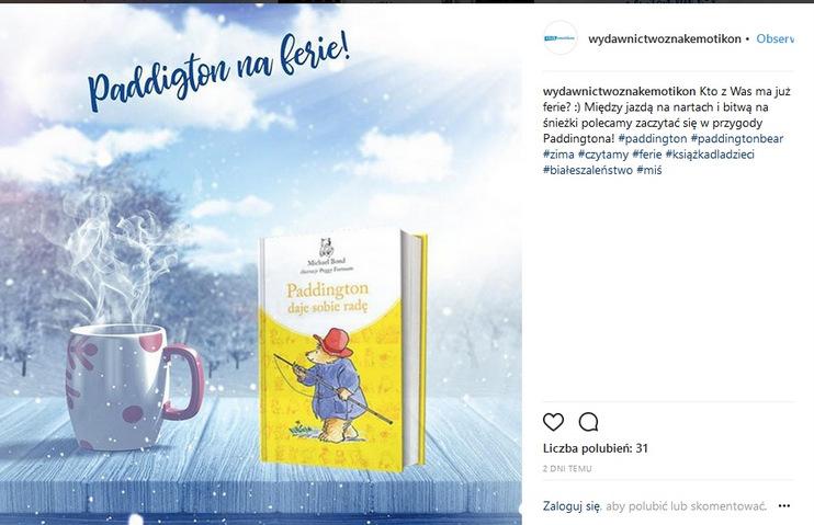 https://www.instagram.com/wydawnictwoznakemotikon/