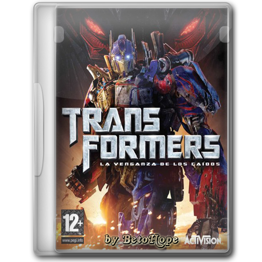 Transformers Revenge of the Fallen Full