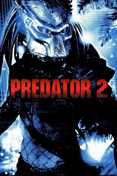 Predator 2 Ganzer Film Deutsch