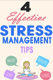 4 Effective Stress Management Tips That You Should Know