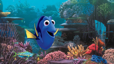 Finding Dory 2016 Image 3