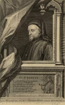 Chaucer's 'The Romant of The Rose' is based upon 'Le Romant D' Le Rose'