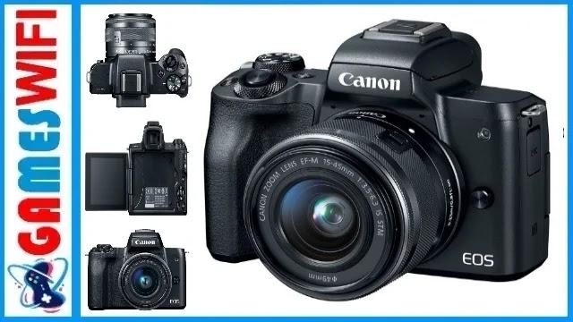 أسعار كاميرات كانون في مصر والسعودية | canon camera