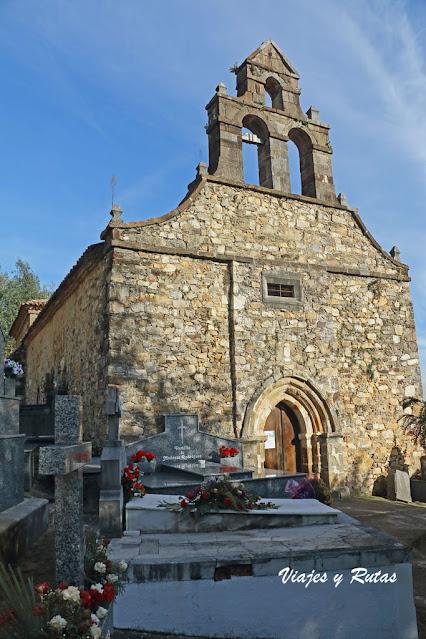 Iglesia de San Martín de Salas, Asturias