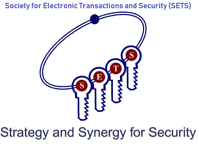 Society for Electronic Transactions and Security [SETS]