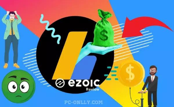 هل من الممكن وضع إعلانات Adsense مع Ezoic  على نفس الموقع