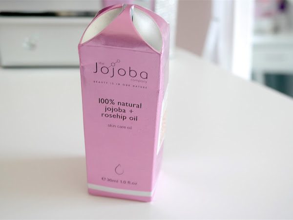 The Jojoba Company Skin Care Oil Review