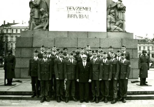 3 ноября 1993 года Riga