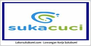 Lowongan Kerja Laundry Sukacuci Sukabumi