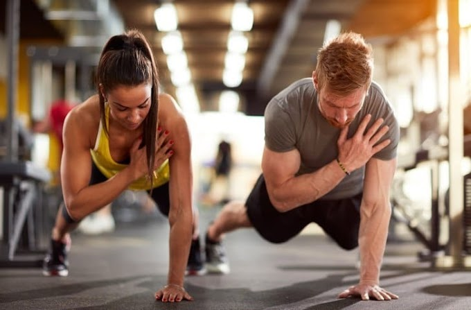 Você conhece o treinamento funcional? Esse exercicio melhora sua força e agilidade!