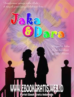 Ebook Novel Jaka & Dara