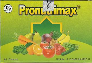 Pronutrimax