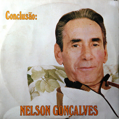 Resultado de imagem para Nelson Gonçalves