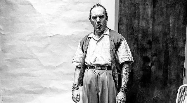 Tom Hardy es Al Capone en el biopic 'Capone' dirigido por Josh Trank
