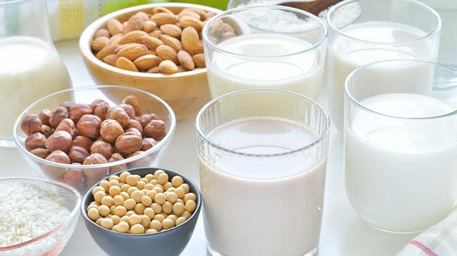 Jenis Makanan Hasil Panen dan Makanan Hasil Teknologi Pangan