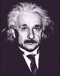March Anniversary of Albert Einstein's birth