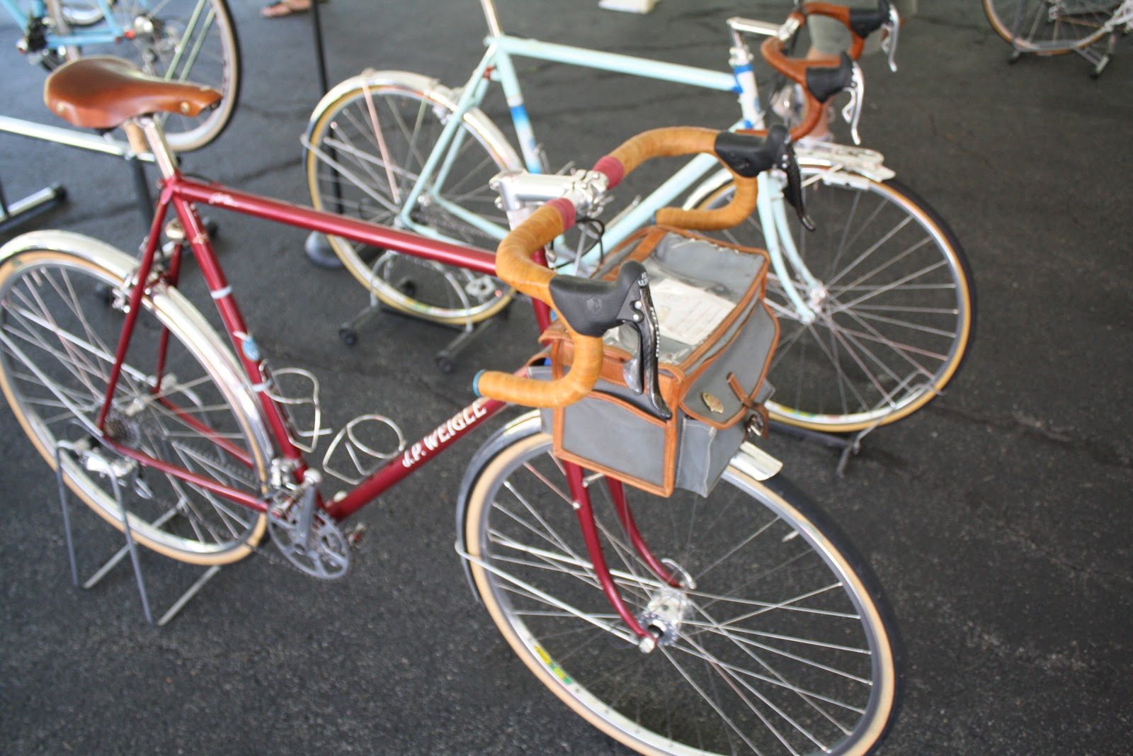 Bikeville Thoughts Bikes From Cirque Part 3 Weigle