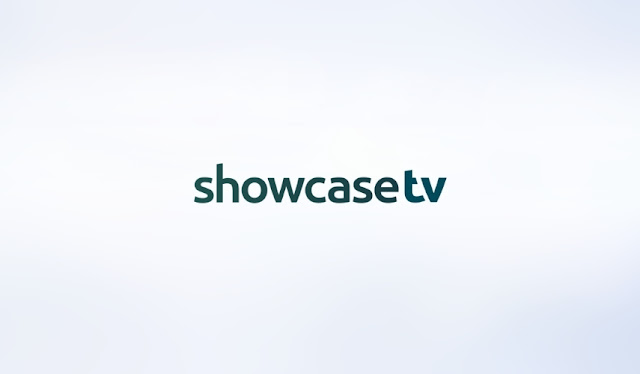 An image showing the logo of Showcase TV