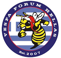 VESPA FORUM HELLAS