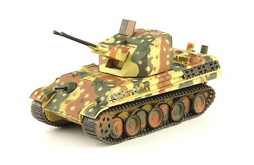 Flakpanzer 341 Coelian