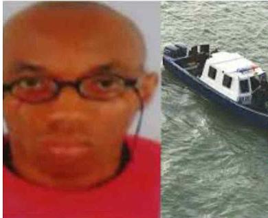 Third mainland bridge, Lagos Lagoon, Dr Allwell Orji, News,