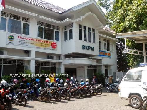 BKPM Semarang
