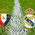 مباراة أوساسونا وريال مدريد اليوم والقنوات الناقلة بى أن سبورت HD3