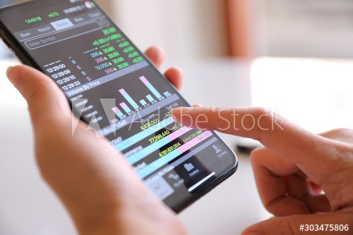 Best Online Trading Apps in India