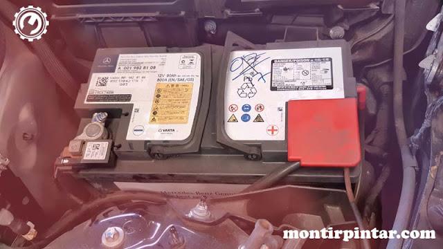 baterai mobil