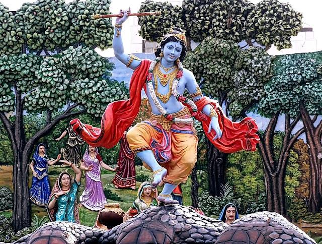 Prem Mandir Vrindavan image