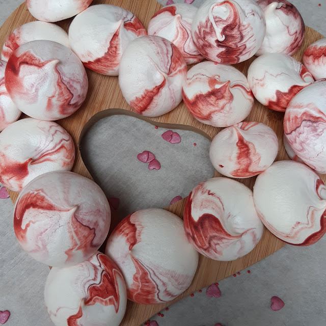 Valentines baking Ideas